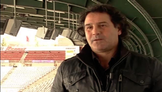 Isaac Jiménez Serrano será el entrenador del Hellín C.F.