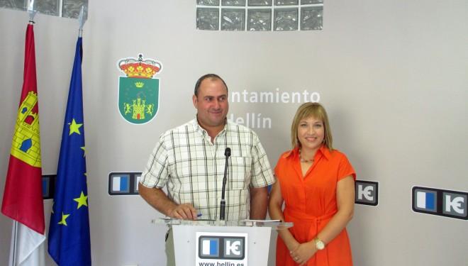El gobierno regional dispuesto a solucionar el problema de las aguas residuales en las pedanías
