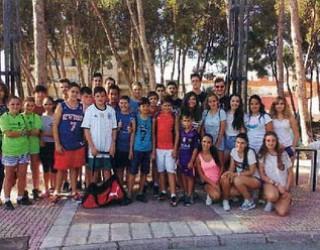 I Olimpiada Juvenil