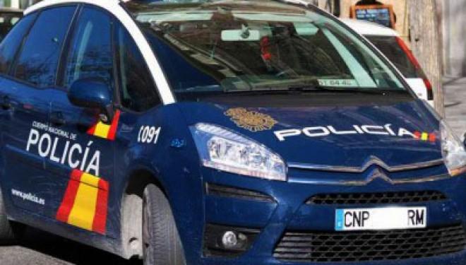Detenidas cuatro personas por agredir y robar a un joven de 20 años