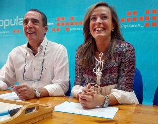 """Manuel Míguez asegura que a Ramón García """"se le fue la pinza"""" en sus declaraciones contra el Partido Popular"""