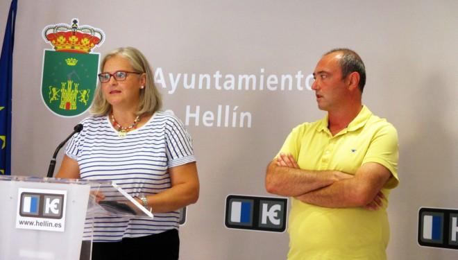 """El Centro de Adultos """"López del Oro"""" pone sobre la mesa sus ofertas para jóvenes desempleados"""