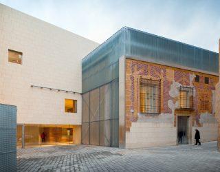 Inauguración del Museo de Semana Santa