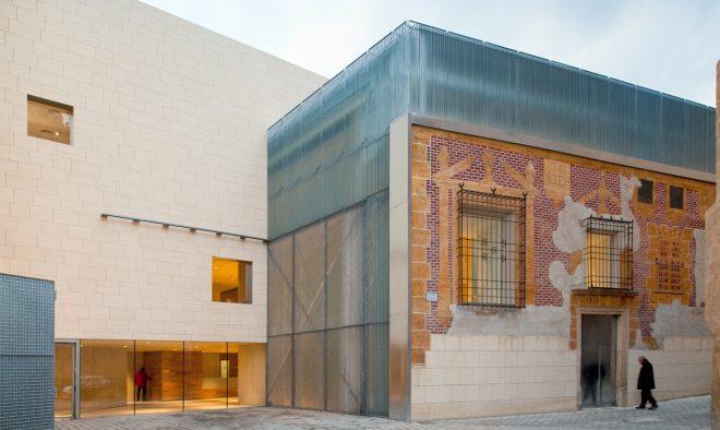 Museo de Semana Santa / EFDH.