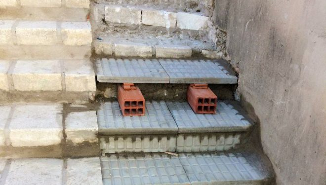 El Grupo Municipal del PP acusa de apatía y dejadez a los concejales de Urbanismo y Obras