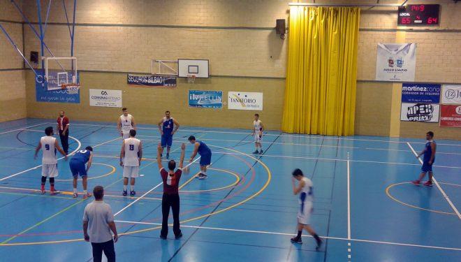 Vuelve la Liga Regular de Baloncesto con el Daimiel-ADB Hellín