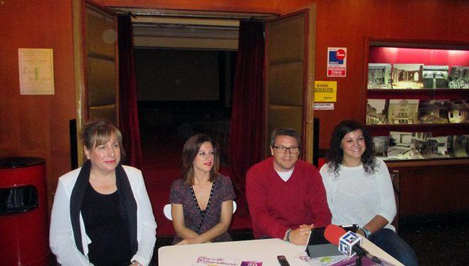 """Concierto musical dentro de la Campaña """"Ayuda a María"""" el sábado en el Teatro Victoria"""