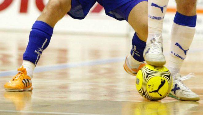 Resultados y clasificaciones de la Liga Local de Fútbol-7