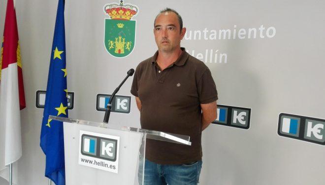 Juan Antonio Andújar reconoce los errores de su gobierno en las obras de la calle Tobarra y el proyecto EDUSI