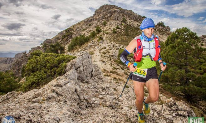 Foto Jose Miguel Muñoz - MountainrunningPhoto