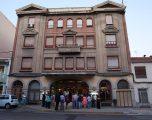 Vuelve el Teatro Victoria para dar relumbrón a la vida cultural de Hellín