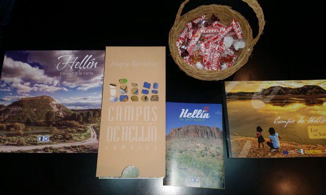 Turismo Hellín.