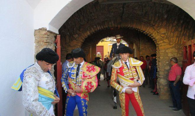 Corrida de Feria / EFDH