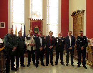 La Junta Local de Seguridad busca soluciones para el problema de las calles del barrio de La Ribera