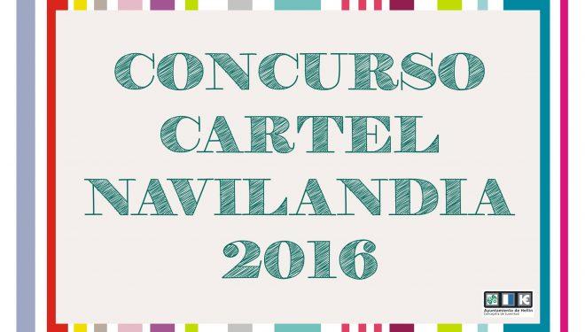 II Concurso Cartel Navilandia