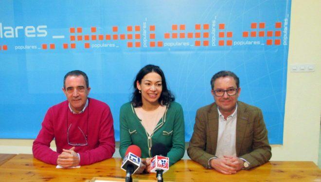 Los diputados regionales del PP lanzan duras críticas contra García Page