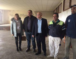 La Junta avanza que el Plan Extraordinario beneficiará a 24 trabajadores más en Hellín con una subvención de 117.000 euros