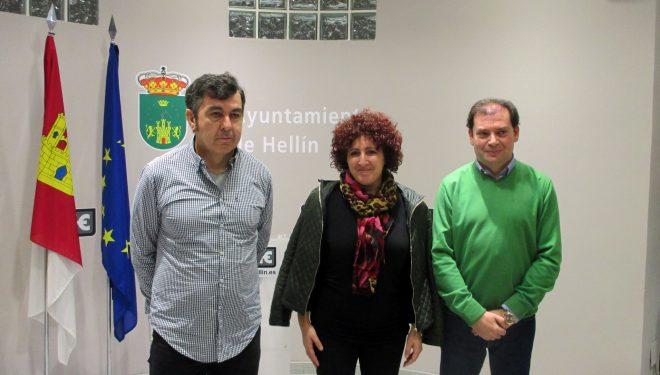 Proyecto común de desarrollo turístico y cultural entre Moratalla y Hellín