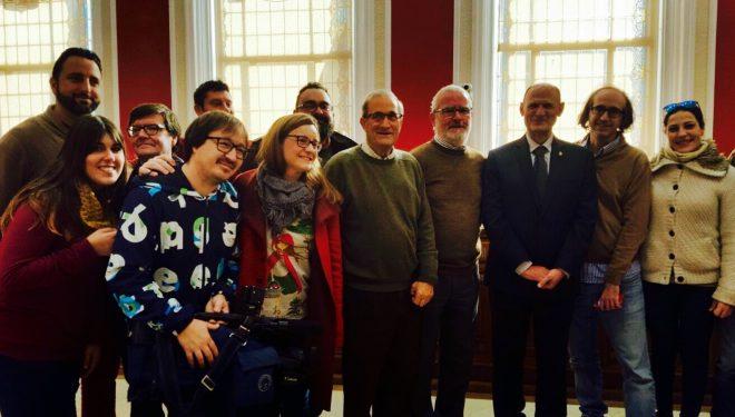 El científico Izpisua Belmonte hará público mañana en la UCAM de Murcia los trabajos sobre la  posibilidad de revertir el  envejecimiento