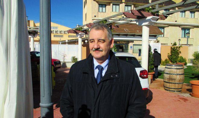 Joaquín Pozuelo / EFDH.
