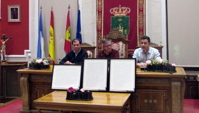 El Ayuntamiento de Hellín homenajea a las asociaciones de voluntarios