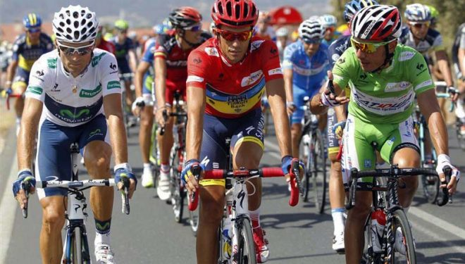 Hellín será punto de partida de una  etapa de la Vuelta Ciclista a España 2017