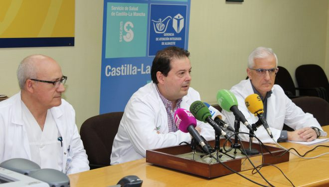 Balance de la Coordinación de Trasplantes de Albacete
