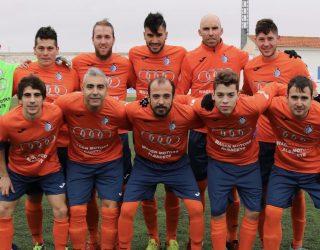 Nueva derrota del Hellín Deportivo en un flojo partido