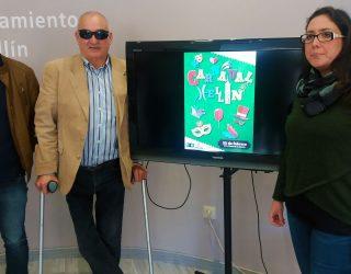 Davia y Castillo serán los pregoneros de las próximas fiestas de Carnaval