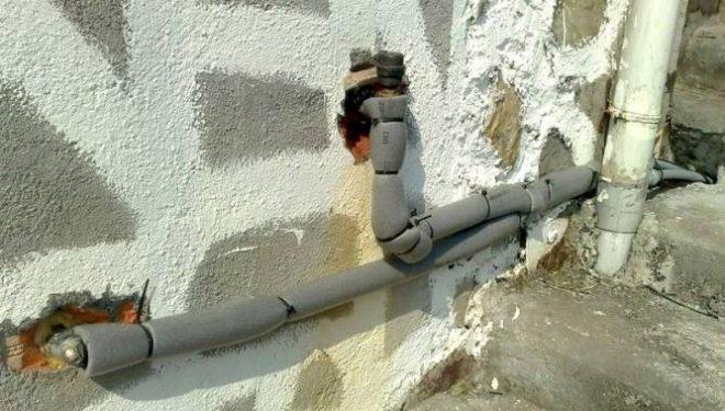 Aqualia recuerda algunos consejos básicos para proteger las instalaciones interiores de agua de los posibles efectos de las bajas temperaturas