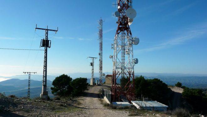 Siguen los problemas en la recepción de los canales de TVE