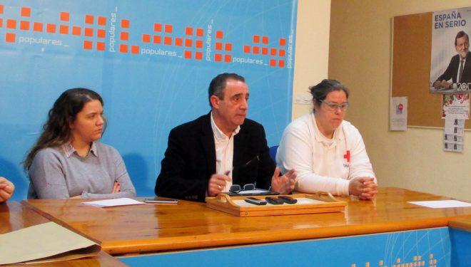 Manuel Mínguez preocupado por los datos del desempleo en Hellín y su comarca