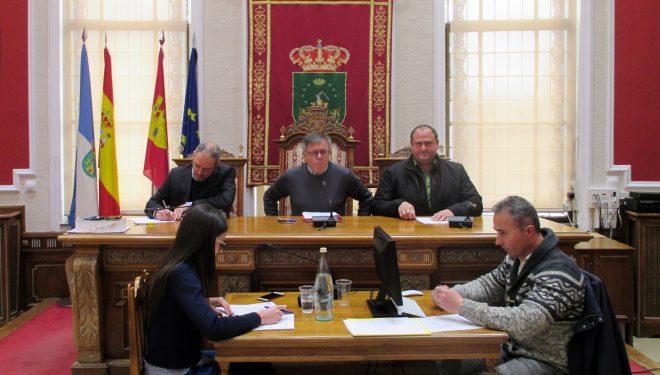 Aprobados los convenios con las Orden Franciscana y la Diócesis de Albacete sobre el Convento de San Francisco