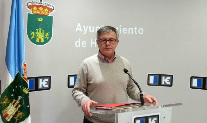 Ramón García / EFDH.