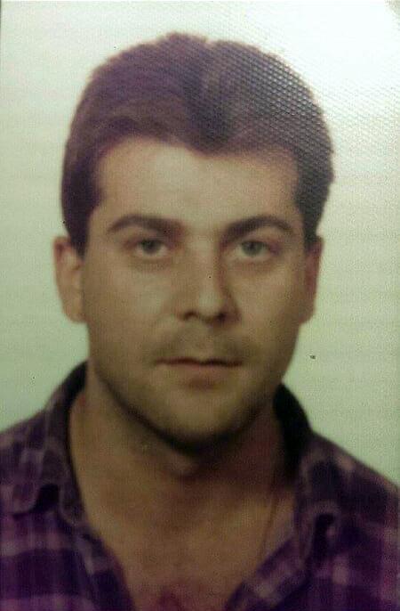 Jose Antonio Rios