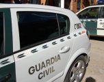 Guardia Civil de Hellín evita una estafa de casi 50.000 € en una almazara del municipio