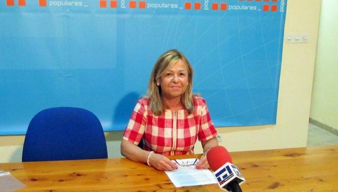 El Partido Popular pide que se ponga en marcha los acuerdos sobre las aguas de regadío para el municipio de Hellín