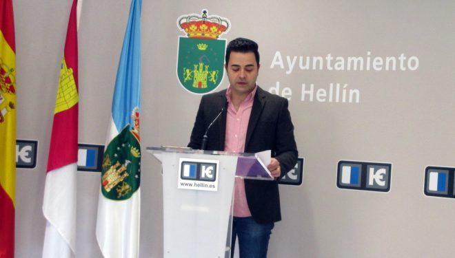 """José Emilio Pinar acusa a Manuel Mínguez de ser """"un sepulcro blanqueado"""""""