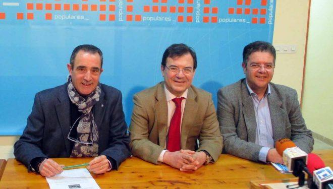 El Partido Popular prepara su Congreso Autonómico que se celebrará el próximo 18 de marzo en Cuenca