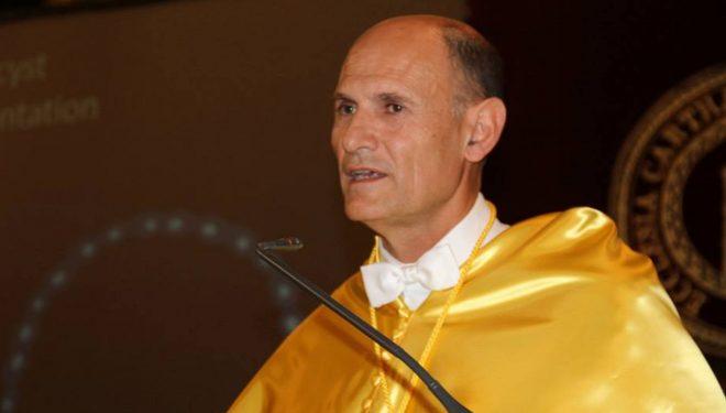 Seminario en Murcia a cargo del Juan Carlos Izpisúa Belmonte