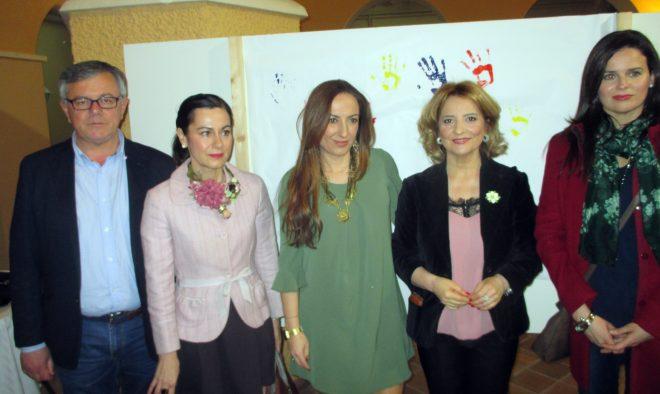 Charla coloquio sobre la igualdad de género / EFDH