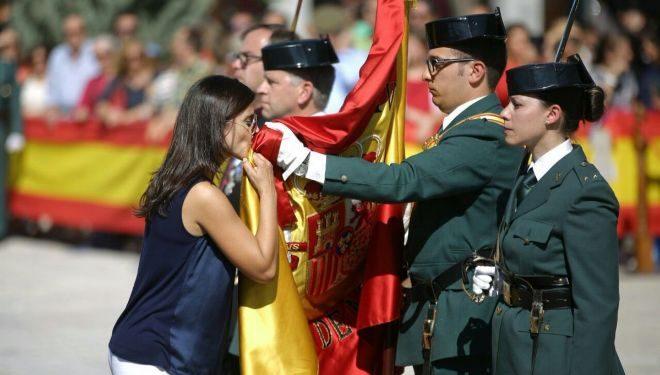 España mía, ¿hacia dónde vas?