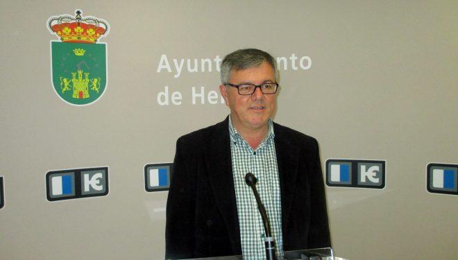 Ramón García acusa al PP de crear alarma y temor, injusto e innecesario