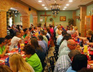 Los Hermanos Franciscanos de Cruz Blanca celebrarán su VII Encuentro Familiar