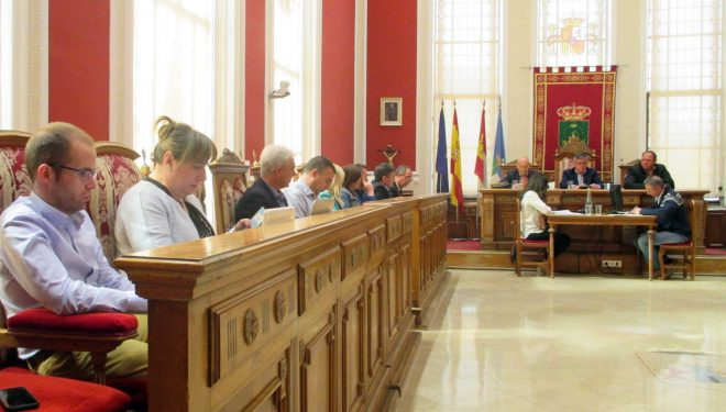 El Pleno aprueba el Reglamento de Participación Ciudadana