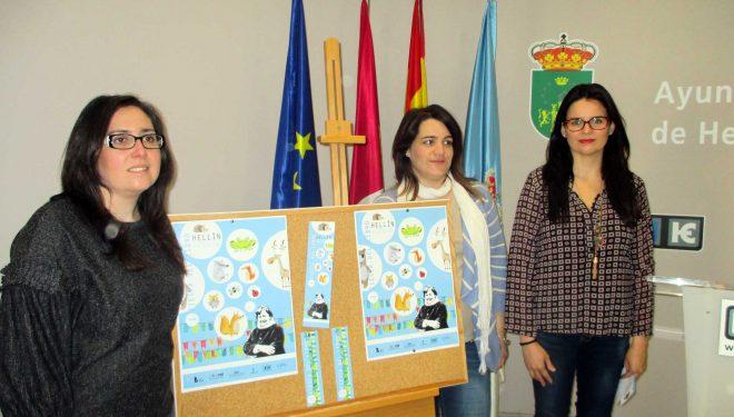 La Fiesta del Libro se llevará a cabo el 11 de mayo en la Rosaleda