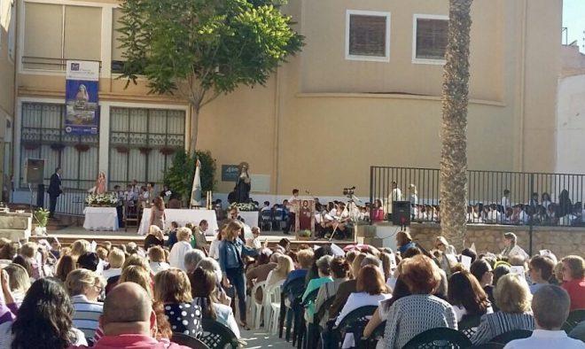 Festividad de Santa Juana de Lestonnac.