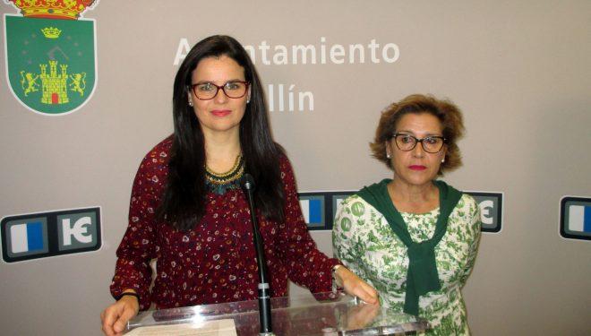 Abierta la inscripción para las Escuelas Infantiles en Hellín, Agramón e Isso