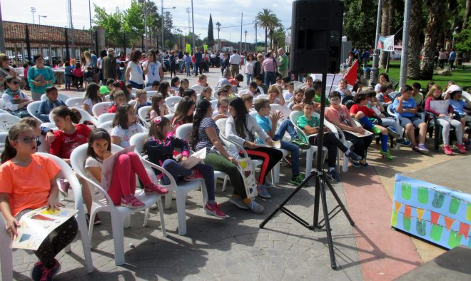 Fiesta del Libro / EFDH.