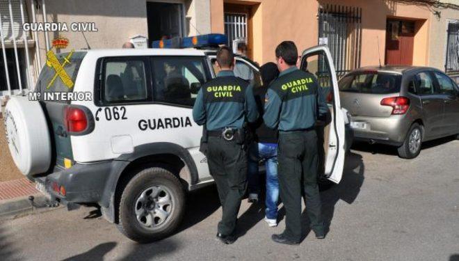 La Asociación Unificada de Guardias Civiles muy preocupada por la escasez de recursos humanos